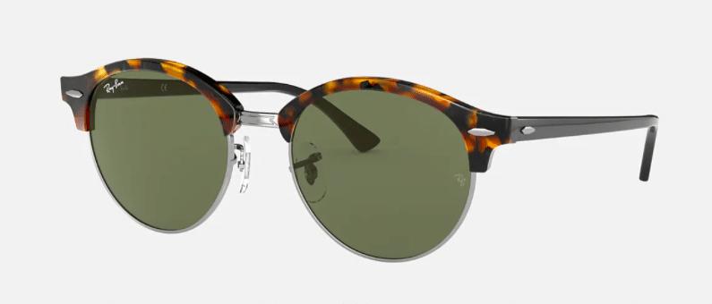men sunglasses bald hair loss ray bans