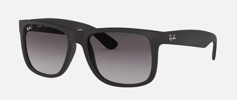ray bans for bald men style fashion