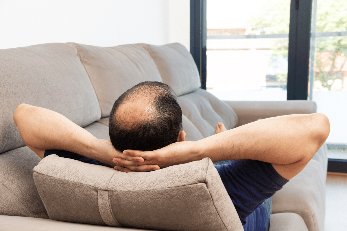 7 Stages of Hair Loss Grief