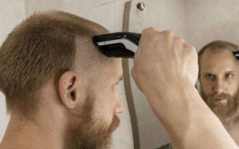 Hair Loss Acceptance - The Bald Company