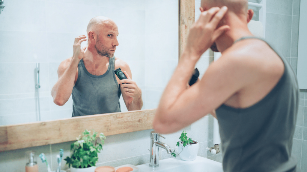 The Fork - The Biggest Hair Loss Decision