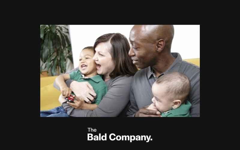 Bald-Man-Family-Gene