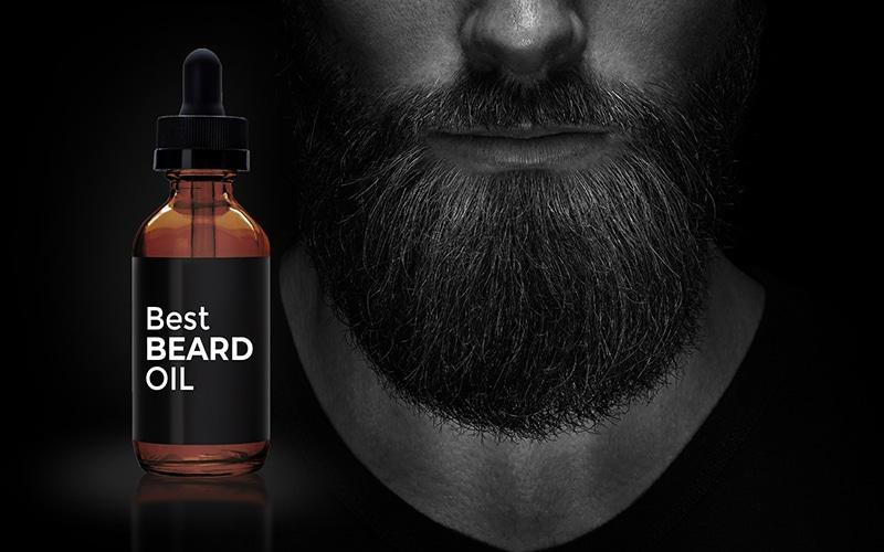 Best Beard Oils 2021 bald and bearded