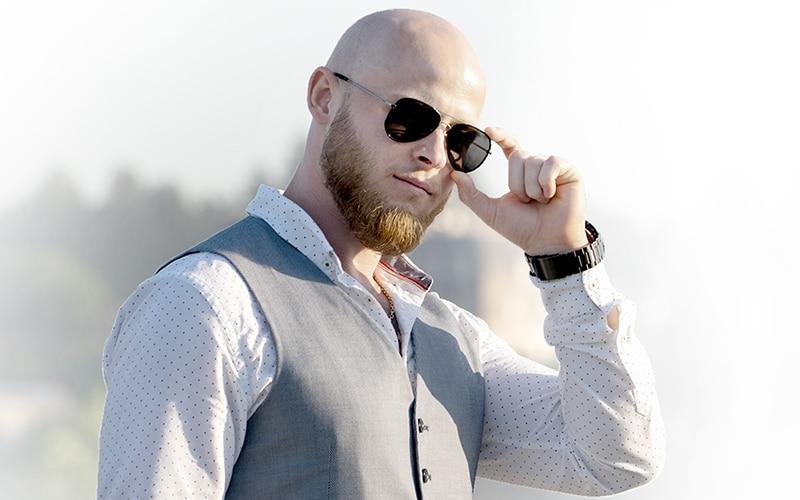 Best Bald Beard Styles