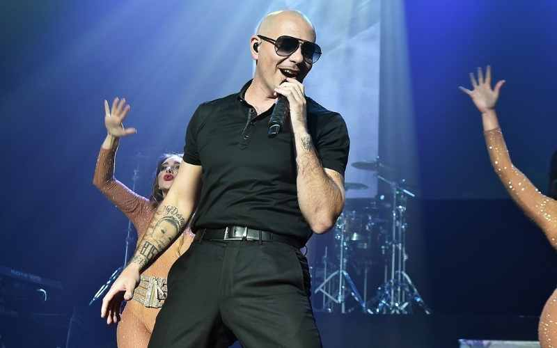 Pitbull-Top-Bald-Sexy-Men