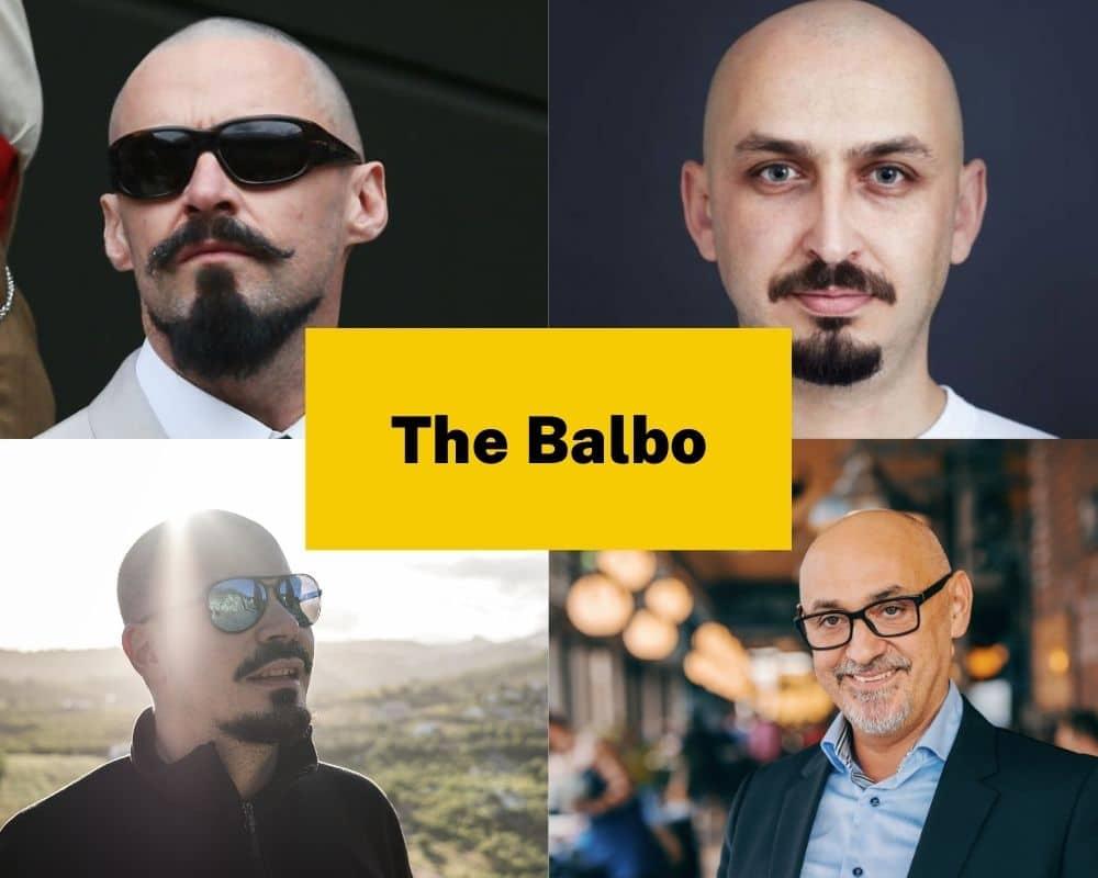 balbo-beard-style-for-bald-men-2021-best-styles