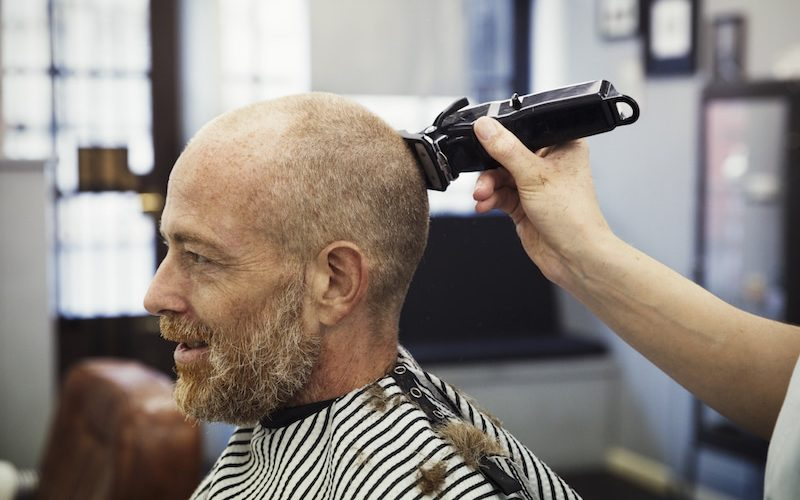 best electric shavers for men 2021