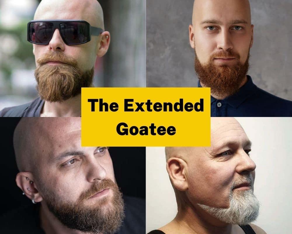extended-goatee-beard-style-for-bald-men-2021-best-styles