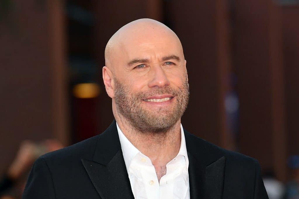 Handsome men most bald 17 Best