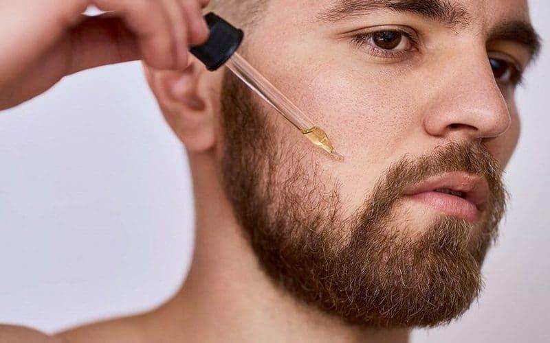 should I use beard oil