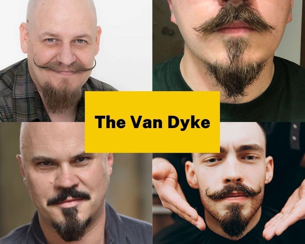 the-van-dyke-beard-style-for-bald-men-2021-best-styles