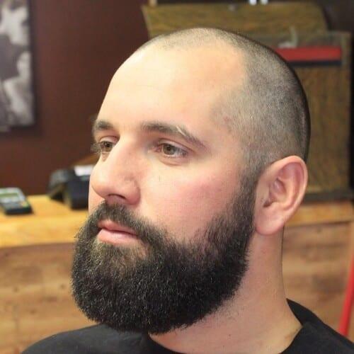 Buzz-Cuts-bald-men