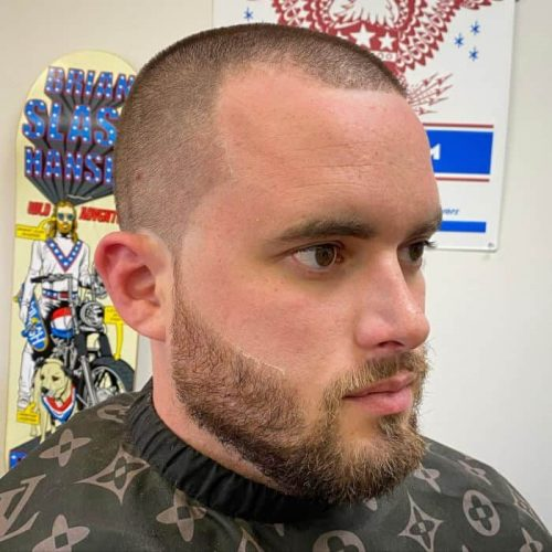 Fade-Hairstyles-for-Balding-Men