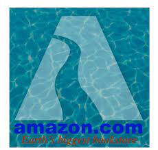 amazons first ever logo