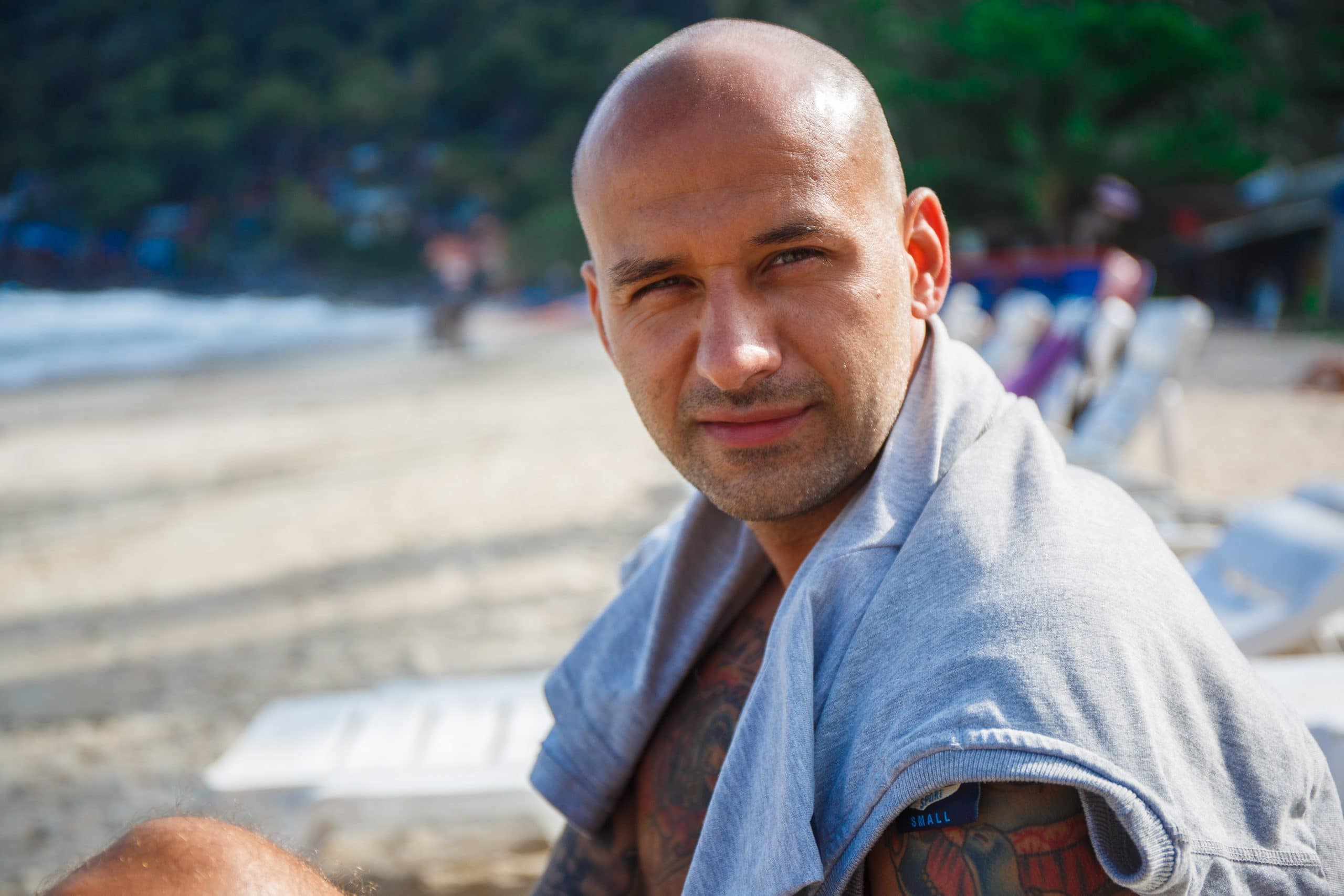 bald-men-sunscreen-recommendations