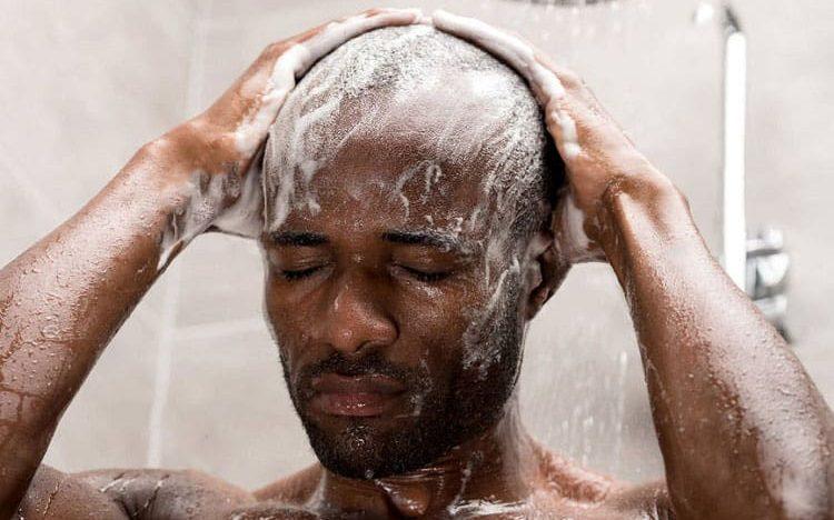 do bald guys use shampoo?
