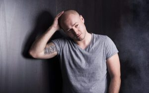 top 5 mistakes balding men make